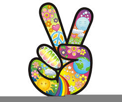 downloaPeace Sign 70s