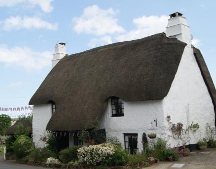 Yeomans Cottage