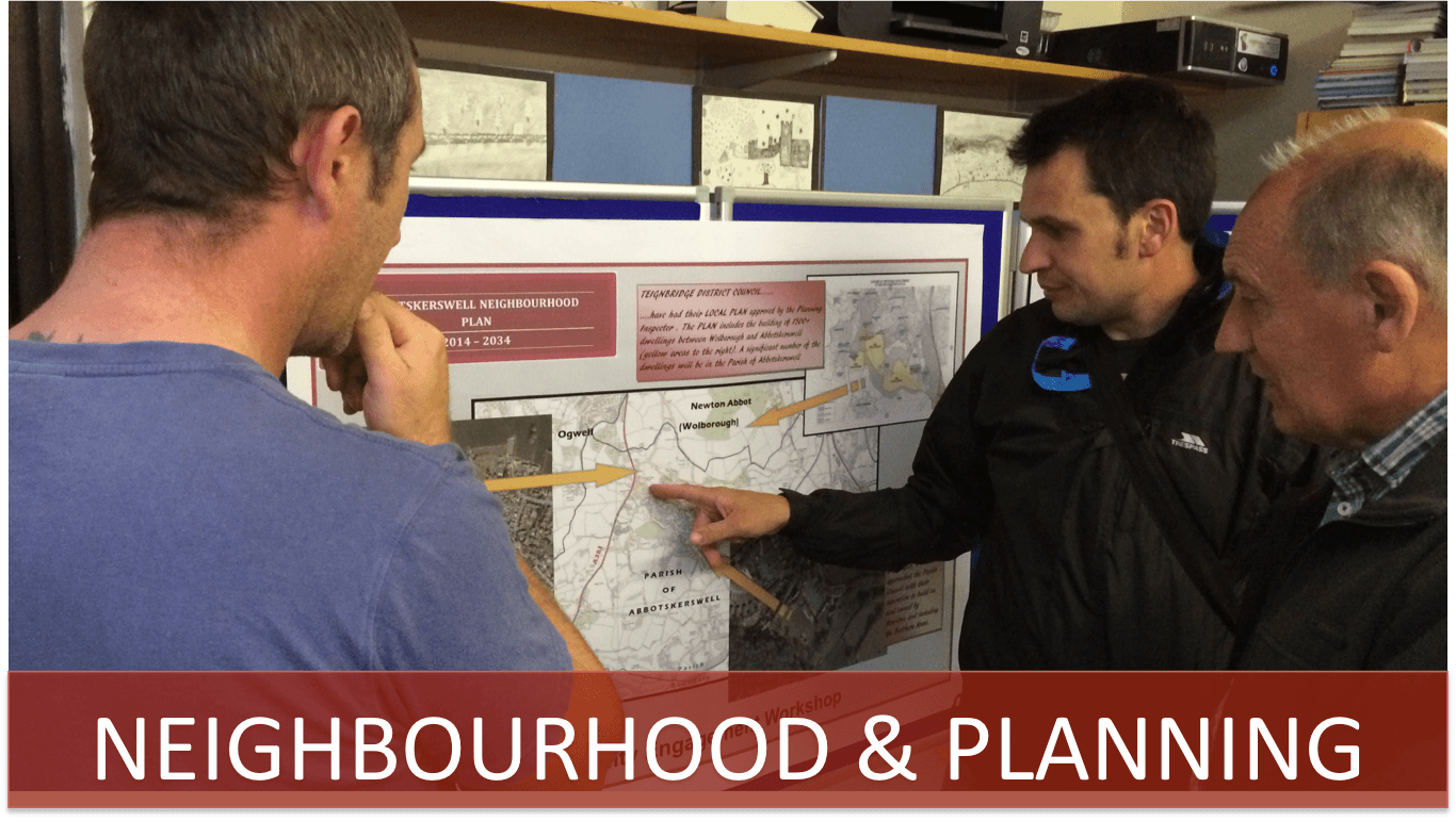 Neighbourhood & Planning